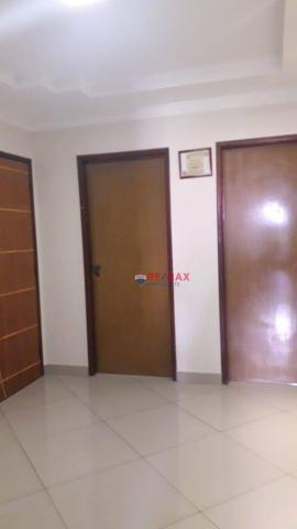 Casa com 4 dormitórios à venda, 245 m² por R$ 420.000 - Brasil - Vitória da Conquista/Bahi - Foto 11