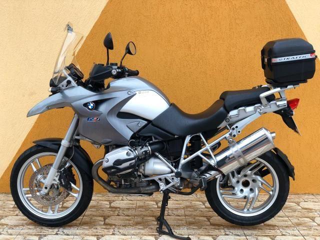 Seja notado! Poderosa BMW r1200 GS! - Foto 2