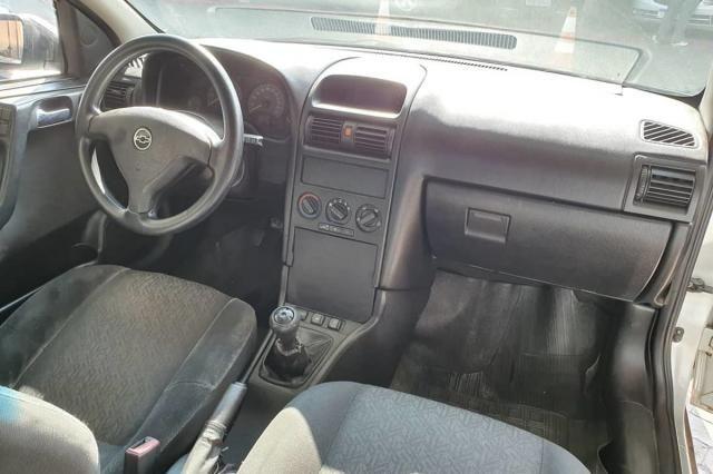 Astra 2.0 mod 2009 R$19.900,00 kit gnv - Foto 5