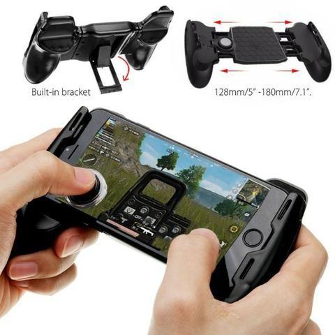 3 in 1 portable gamepad 1 - Foto 2