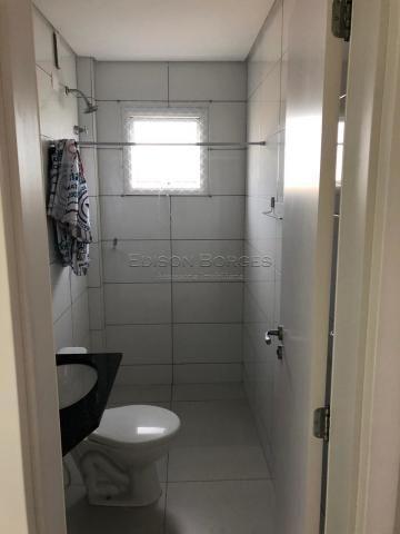 Apartamento à venda com 2 dormitórios em Boa vista, Curitiba cod:EB+2113 - Foto 17