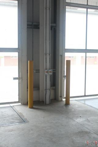 Galpão logístico Condomínio fechado Distribution - III - Distrito Industrial-I - Foto 5
