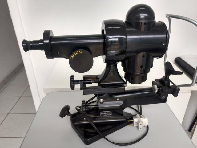 Ceratometro Bausch & Lomb - Foto 2