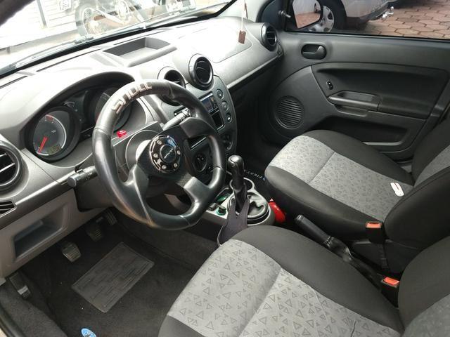 Ford Fiesta Sedan 1.6 Completo - 2012 - Foto 11