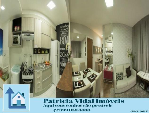 PRV56-Apartamento 2qtos com quintal programa minha casa minha vida lazer segurança total