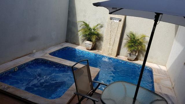 Casa Bairro Cidade Jardim - Cidade Sertãozinho - SP R$499.900,00 - Foto 13