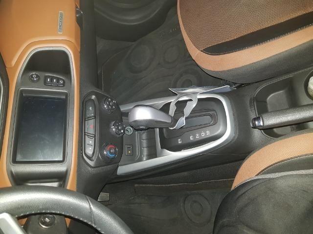 Vendo Ônix Atractive 17/17 automático - Foto 10