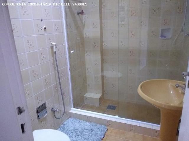Apartamento para locação em teresópolis, alto, 2 dormitórios, 1 banheiro - Foto 7
