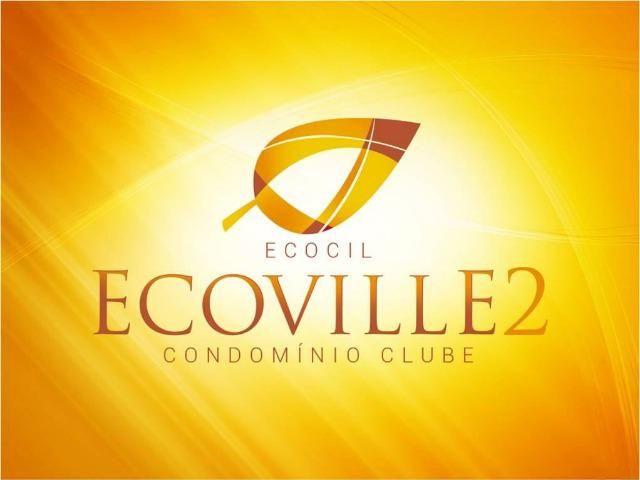 Lote - Ecoville 2 - 316m² - Escriturado -SN