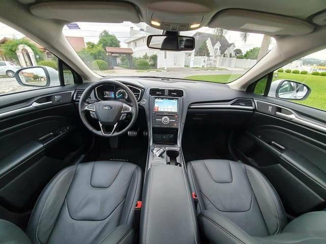 Ford Fusion 2.0 GTDI Ecoboost AWD 2018 - Foto 13