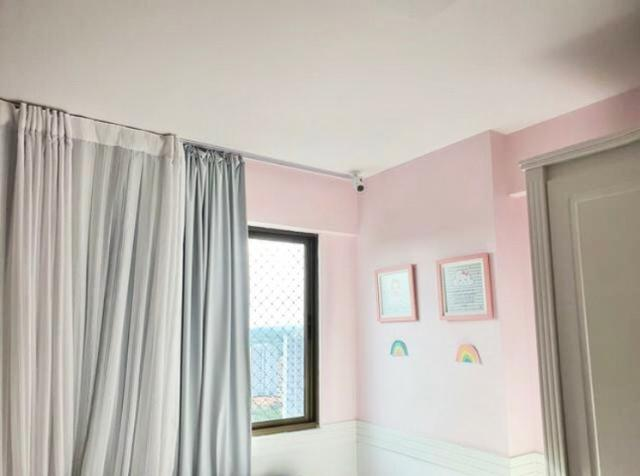 Apartamento com 3/4 e 117m² - Jardins de Lagoa Nova - Foto 18