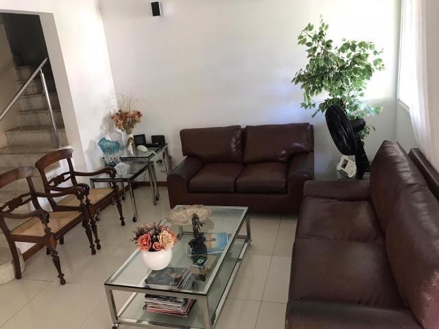 Casa 5 Suítes Itapuã Condomínio Golf 4 Rodas Alto Luxo - Foto 3