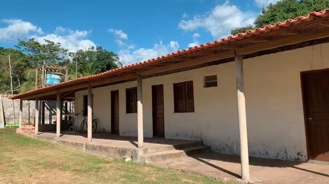 Chácara Tamarineiro - Temporada; retiro; eventos