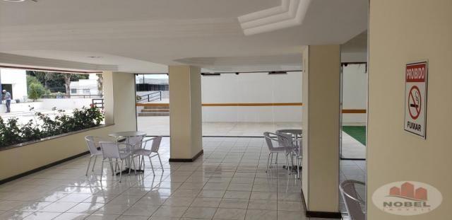 Apartamento para alugar com 3 dormitórios em Ponto central, Feira de santana cod:5775 - Foto 4