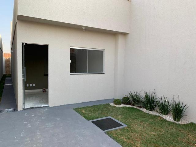 Casa 2 quartos sendo um suíte - Residencial Santa Fe Valor de avaliação: R$ 155.000,00 - Foto 8