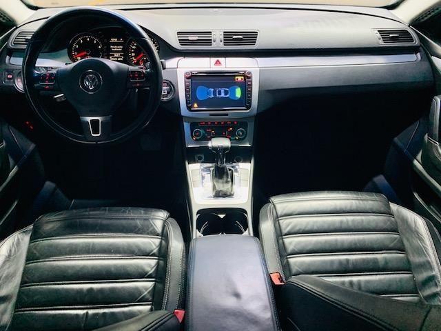 Volkswagen Passat 3.6 fsi cc v6 24v gasolina 4p tiptronic - Foto 6