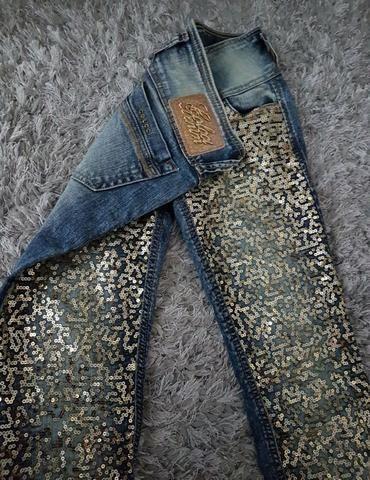 Jeans colcci - Foto 3