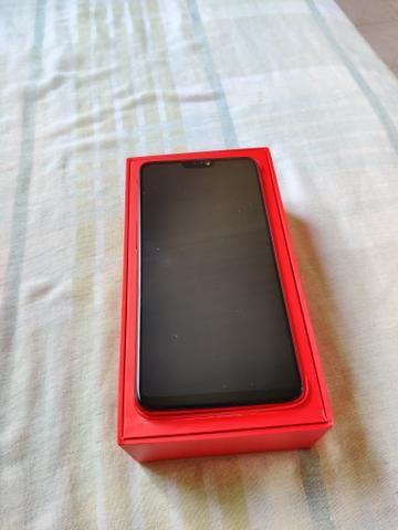 OnePlus 6 Red Edition 8GB RAM/128GB - Foto 4