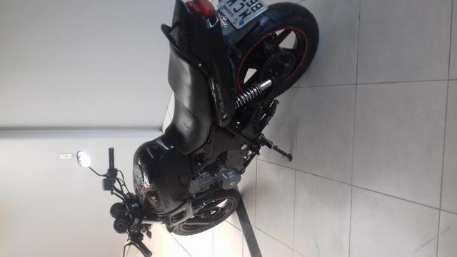 Vendo CB500 - Foto 5