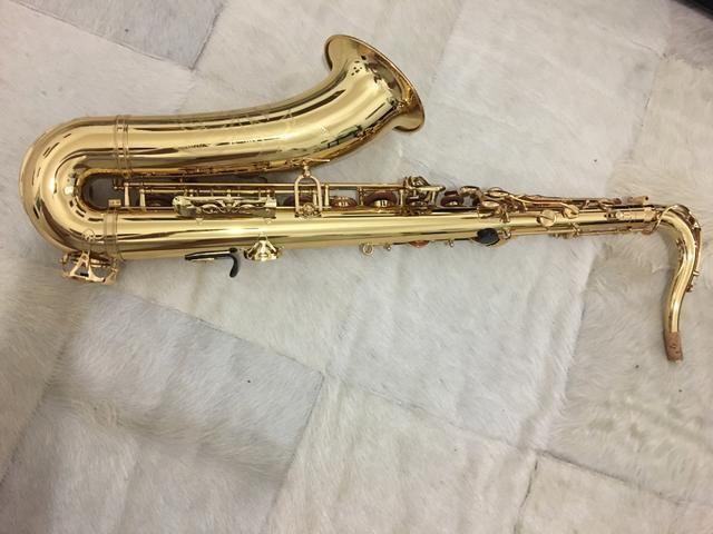 Sax Tenor Yamaha Yts-62 Conservadíssimo Baixei Essa Semana - Foto 3