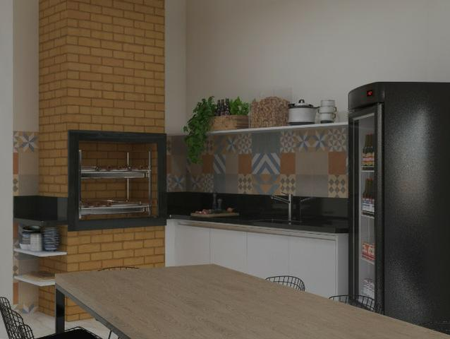 Apartamentos a Partir de R$ 117.000,00 - Columbia Residencial - Foto 7