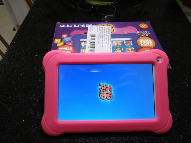 Tablet Multilaser - Foto 4