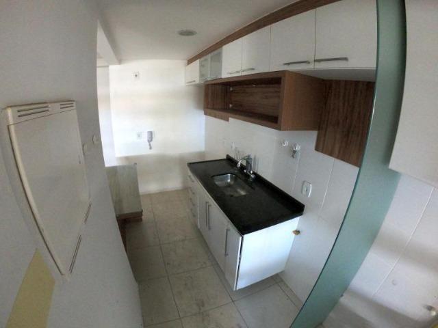 Lindo Apartamento 3 Quartos com Suíte + Quintal Privativo no Villaggio Limoeiro - Foto 5