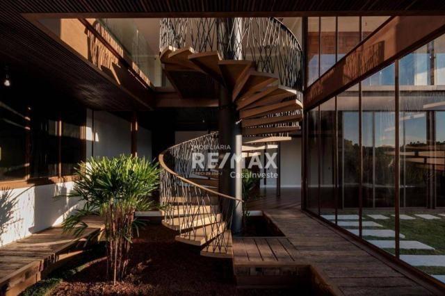 Casa com 4 dormitórios à venda, 900 m² por R$ 4.500.000 - Vila de São Fernando - Cotia/SP - Foto 6