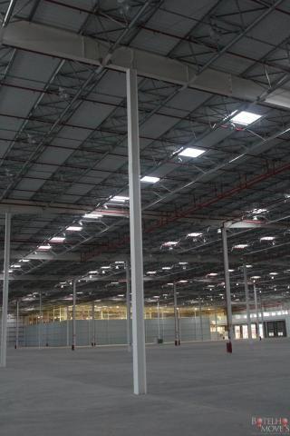 Galpão logístico Condomínio fechado Distribution - III - Distrito Industrial-I - Foto 18