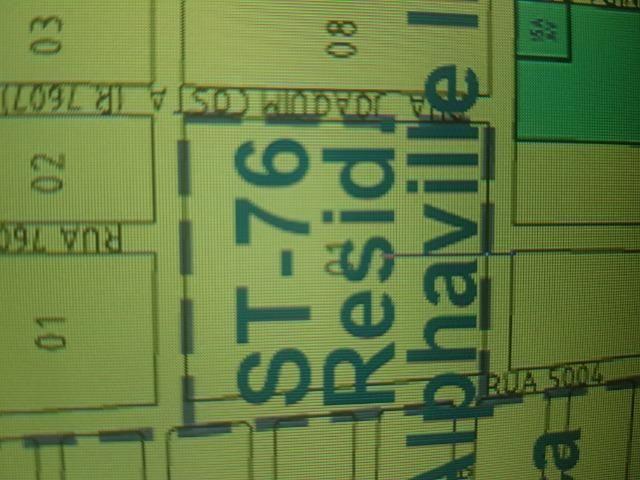 Vendo 02 terrenos gigantes(12,5x50 cada) no Alphaville 2, Vilhena/RO - Foto 8