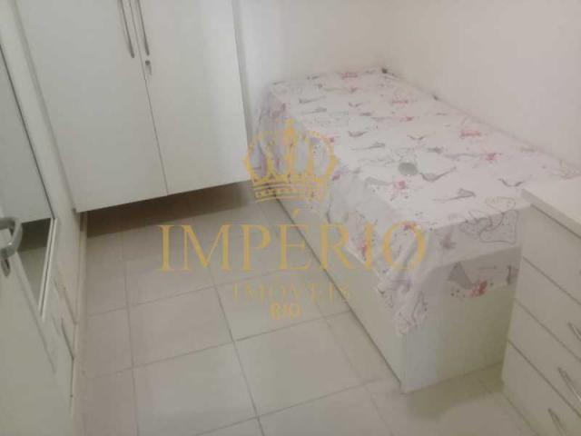 Apartamento à venda com 4 dormitórios em Flamengo, Rio de janeiro cod:IMAP40047 - Foto 18