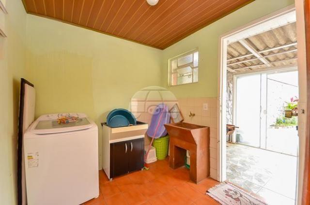 Casa à venda com 5 dormitórios em Hauer, Curitiba cod:156033 - Foto 19