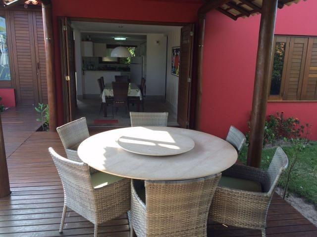 Oportunidade Casa Alto Padrão em Costa de Sauipe 950 mil - Foto 3