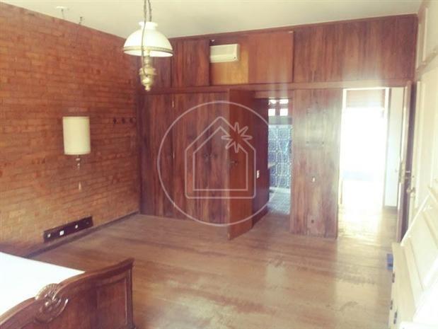 Casa à venda com 4 dormitórios em Jardim botânico, Rio de janeiro cod:840009 - Foto 16