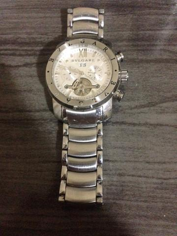 Relógio bvlgari original - Bijouterias, relógios e acessórios ... f64d87167c