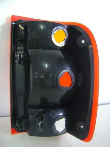 Lanterna Ranger 1998 a 2004, Tricolor ou Fumê, Lado Direito ou Esquerdo, temos os 2 lados! - Foto 6