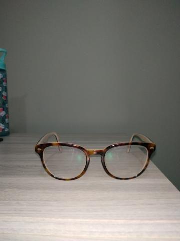 367072e53 Armação de óculos de grau redonda - Bijouterias, relógios e ...