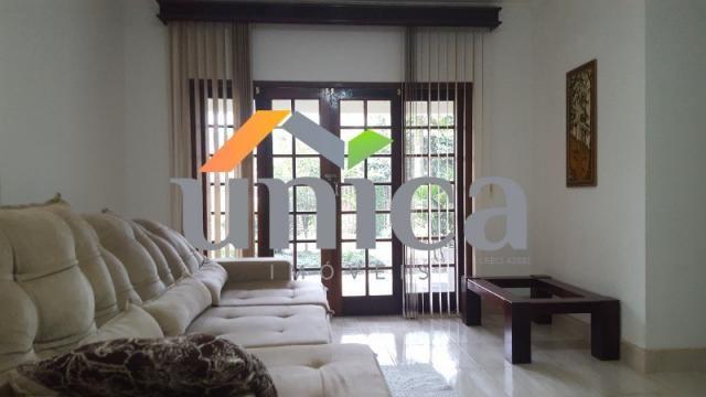 Casa à venda com 3 dormitórios em Vila nova, Joinville cod:UN01030 - Foto 12