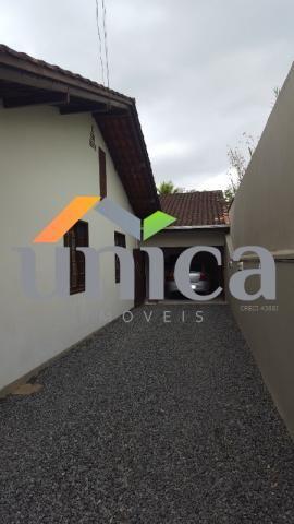 Casa à venda com 3 dormitórios em Vila nova, Joinville cod:UN01030 - Foto 5