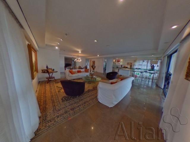 Apartamento 4 suítes Beira mar, vista Mucuripe - Foto 7