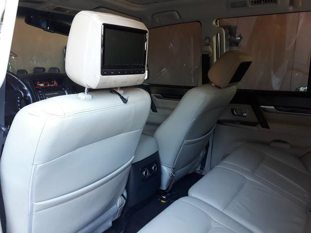 Mitsubishi Pajero HPE 3.2 DIESEL 2012/2013 - Foto 19