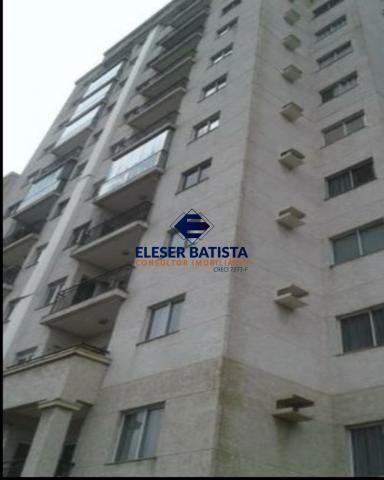Apartamento à venda com 2 dormitórios em Villaggio manguinhos amalfi, Serra cod:AP00107 - Foto 5
