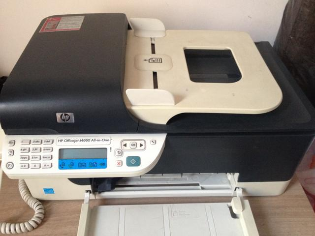 HP OFFICEJET J4660 ALL-IN-ONE WINDOWS 8 DRIVER