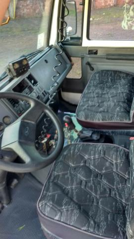 Ford Cargo 1622 truck 6x2 com caçamba Rosseti 10m3 unico dono - Foto 20