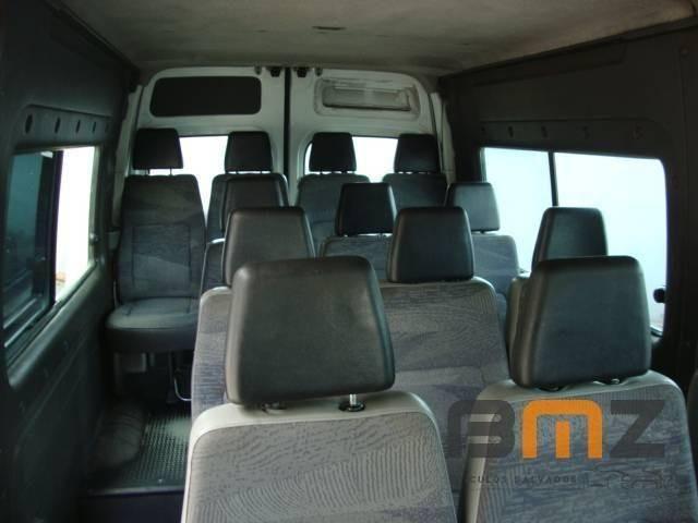 Renault Master 2.5 16V DCI Minibus L2H2 16 Lugares 3P Manual - Foto 8