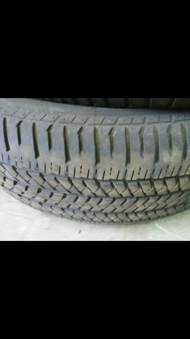 Pneu 225-60-18 Bridgestone - Foto 4
