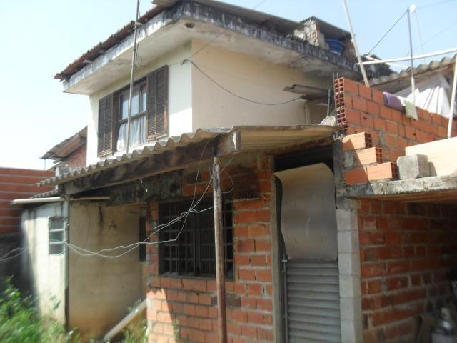 Casa simples/ bom local/ fácil acesso/ cód: 618 - Foto 3