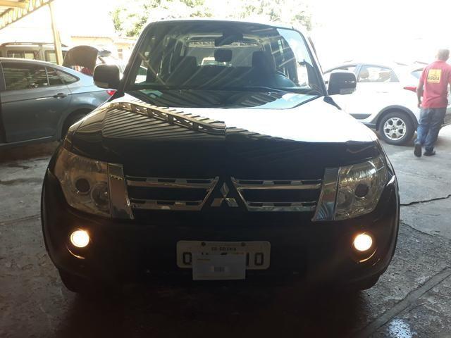 Mitsubishi Pajero HPE 3.2 DIESEL 2012/2013