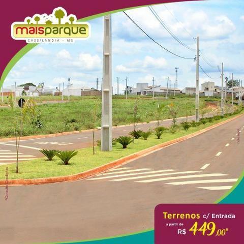 Terreno Cassilândia Direto c/ a Loteadora - Foto 2