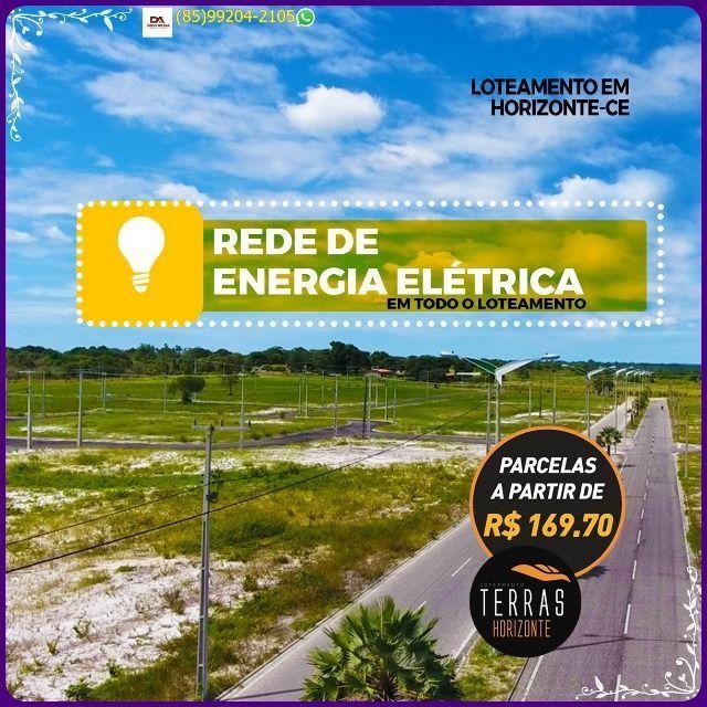 Loteamento Terras Horizonte@ - Foto 9